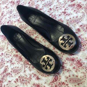 Tory Burch flat heels 6 1/2